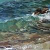 Die kleine Welle oder AquaPaintMorph