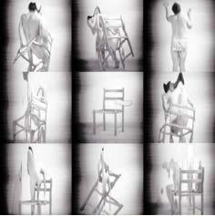 Kärntner Gfraster - Aufsteigender Sesselklebertanz